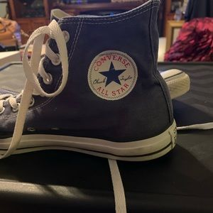 Converse Chuck Taylor All Stars Mens Sneakers